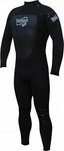 TWF Turbo Combinaison complète de natation pour homme de la marque TWF image 0 produit