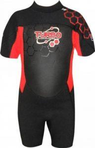 TWF Turbo Combinaison shorty de natation pour enfant de la marque TWF image 0 produit