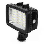 XCSOURCE 60 LED 1800lm Lampe de Plongée Lumière Vidéo Sous-Marine 40M Etanche pour GoPro Hero 3/4 Caméras sports DSLR LED LD846 de la marque XCSOURCE image 4 produit